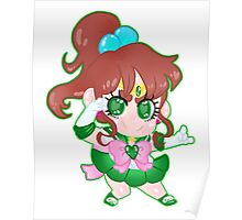 Sailor Moon || Sailor Jupiter Poster