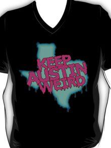Keep Austin Weird T-Shirt