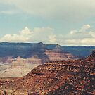 Arizona by Santamariaa