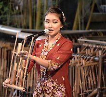 master of ceremony by bayu harsa