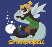 StinkerBell the Ferret T-Shirt