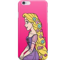 That's a lot of Hair! iPhone Case/Skin