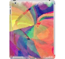 spice of life iPad Case/Skin