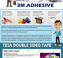 3M Double Sided Tape by 3MDoubleSided