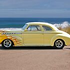 1941 Chevrolet Special Deluxe Coupe by DaveKoontz