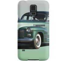 1941 Cadillac Series 61 Sedan 'Studio' Samsung Galaxy Case/Skin