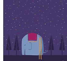 Magic Carpet Ride  by liltompkins