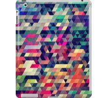 atym iPad Case/Skin