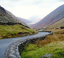 Kirkstone Pass by GeorgeOne