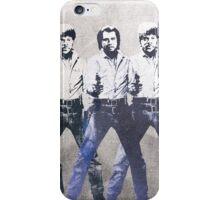 Pop Fiction set of 4 iPhone Case/Skin