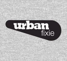 Urban Fixie Bikes Kids Clothes