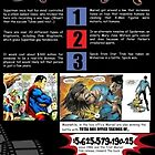 Superheroes DC vs Marvel, Which Side are You? by Infographics