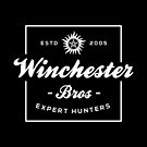 Winchester Bros - Expert Hunters by Muta