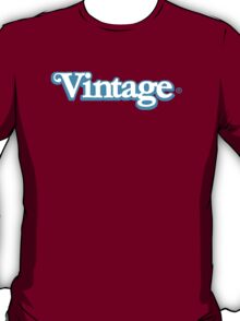 Celebrate Vintage Toys in the Kenner Toys Style Logo  T-Shirt