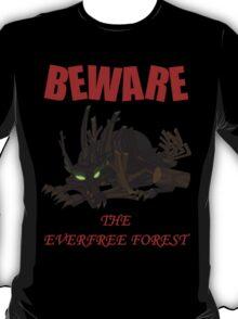Everfree Timberwolf T-Shirt