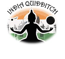 India Quidditch by IN3004