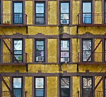 Apartments on the High Line by depsn1