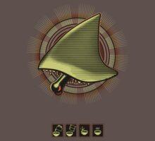 shark steak by okto-studio