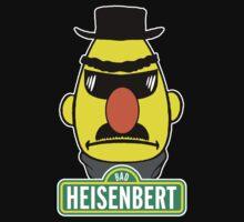 HeisenBert by MetroKab