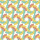 Abstract floral Pattern by famenxt