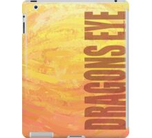 Dragons Eye iPad Case/Skin