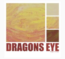 Dragons Eye by Traci VanWagoner