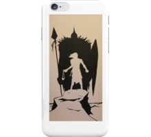 David iPhone Case/Skin
