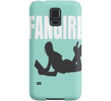 Matching Fangirl and Fanboy design!  Samsung Galaxy Case/Skin
