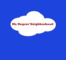 Mr. Rogers by heandshe