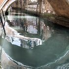 ...Venice...water under the bridge by John44