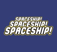 Spaceship! by Cattleprod