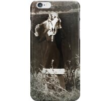 Disturbia #2 iPhone Case/Skin