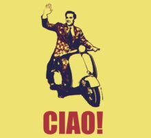 Ciao! by TeeArt