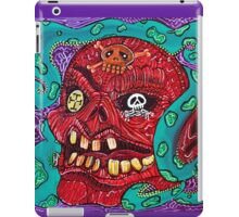Ruthless Roger iPad Case/Skin