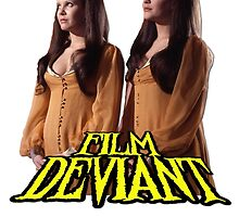 TWINS OF EVIL FD Variant by FilmDeviant