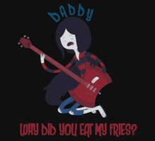 Daddy - Adventure Time T-Shirt