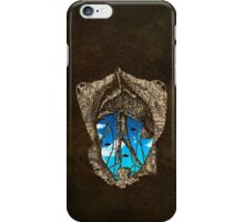 pilgrim iPhone Case/Skin