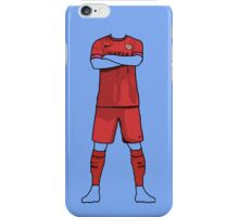 Barcelona away kit 2014-15 iPhone Case/Skin