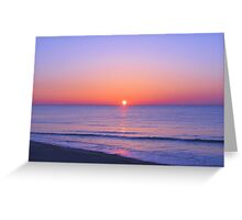 At Peace Greeting Card