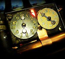 Steampunk Backpack 1.0 by PiscesAngel17