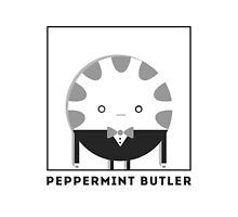 Peppermint Butler by CJorgenson