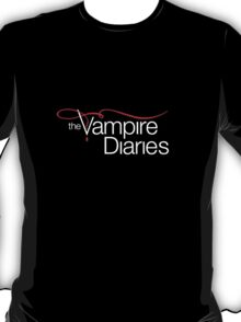 The Vampire Diaries T-Shirt