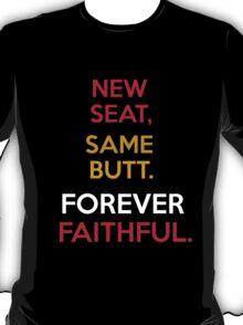 San Francisco 49ers Levi Stadium Fan Shirt T-Shirt