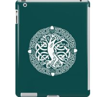 I am the womb: of every holt iPad Case/Skin