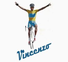 Vincenzo by Andy Farr