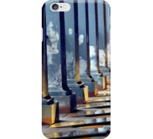 Museo San Frnacisco iPhone Case/Skin