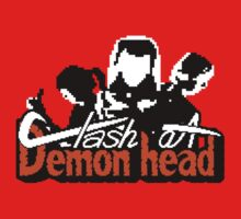 The Clash at Demonhead by Teague Hipkiss