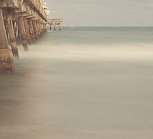 Florida Pier II by link2sue