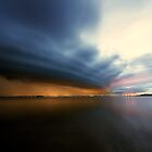 King Island Storm by Lanny Edey