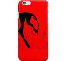 Venom (Invisible Assets) iPhone Case/Skin